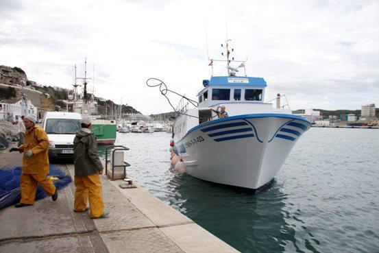La Comisión Europea urge a frenar la pesca en el Mediterráneo. Debemos parar el daño que nos puedan hacer a los recreativos, cueste lo que cueste!